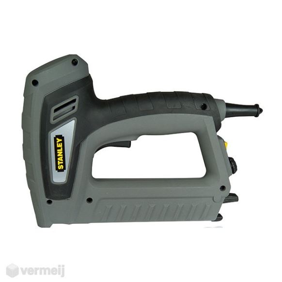 Hand en electrische tackers - 1 Stanley Electric staple gun TRE540-001-001